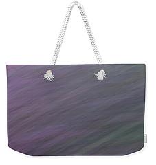 Tranquil Weekender Tote Bag