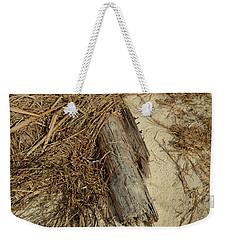 Tree In The Reeds Weekender Tote Bag