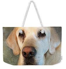 Tribute To Leroy 2 Weekender Tote Bag