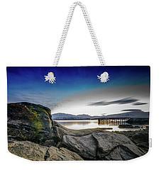 Tromso Weekender Tote Bag
