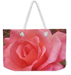 Truly Pink  Weekender Tote Bag