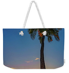 Tuesday 13th Sunset Weekender Tote Bag