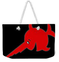 Uboat Swordfish Weekender Tote Bag