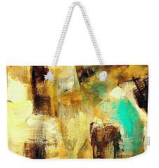 Untitled - Viva Anderson Weekender Tote Bag
