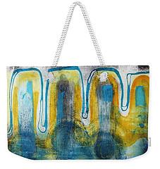 Untitled2 Weekender Tote Bag