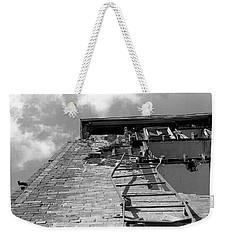 Urban Renewal, 1972 Weekender Tote Bag