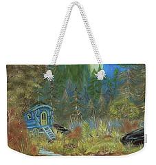 Vardo Dreams Weekender Tote Bag