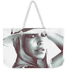 Vignette Amore My Love Weekender Tote Bag