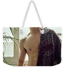 W Weekender Tote Bag