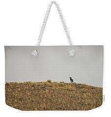 W31 Weekender Tote Bag