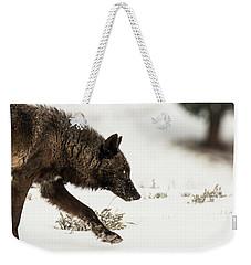 W41 Weekender Tote Bag