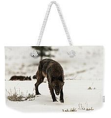 W45 Weekender Tote Bag