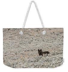 W50 Weekender Tote Bag