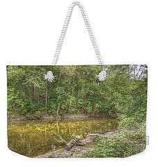 Walnut Creek Weekender Tote Bag