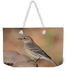 Warbler 4231 Weekender Tote Bag