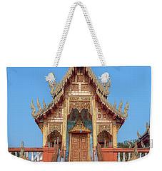 Wat Nong Tong Phra Wihan Dthcm2639 Weekender Tote Bag
