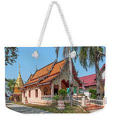 Wat Pa Chai Mongkhon Phra Ubosot Dthla0123 Weekender Tote Bag