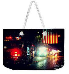 We Remember 9/11 Weekender Tote Bag