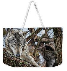 Whatta Ya Got Weekender Tote Bag