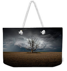 When Dreams Become Reality Weekender Tote Bag