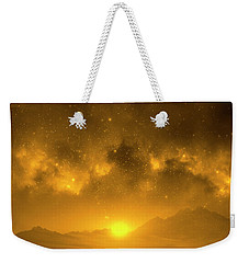 Where Dreams Come True 11 Weekender Tote Bag