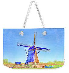 Whimsy Weekender Tote Bag