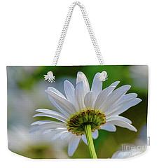 Fresh As A Daisy Weekender Tote Bag