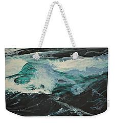 Whitewater Weekender Tote Bag