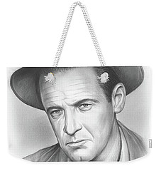 William Holden Weekender Tote Bag