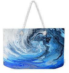 Wind And Wave Weekender Tote Bag