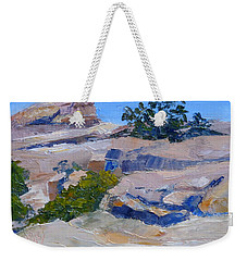 Windy Point Study Weekender Tote Bag