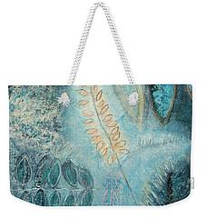Winter Wish 2 Weekender Tote Bag