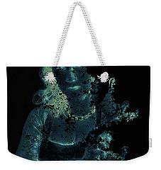 Within The Leaves Weekender Tote Bag