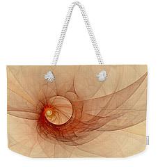 Wound Up Weekender Tote Bag