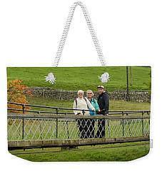 Yorkshire Weekender Tote Bag