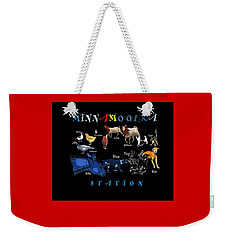 Your Friends At Minnamoolka Station Weekender Tote Bag