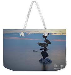Ziggy Weekender Tote Bag