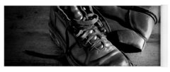 Shoe Yoga Mats