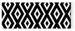 Designs Similar to Black And White Pattern