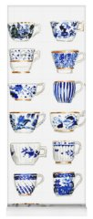 Designs Similar to Blue And White Teacups Collage