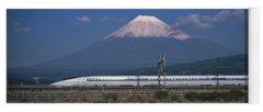 Designs Similar to Bullet Train Mount Fuji Japan