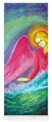 Divine Love Yoga Mats