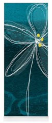 Bloom Paintings Yoga Mats
