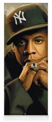 Jay Z Yoga Mats