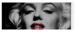 Marilyn Monroe Yoga Mats