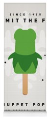 Frogs Yoga Mats