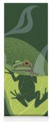 Amphibians Yoga Mats