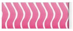 Pastel Colors Yoga Mats
