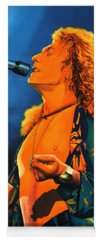 Robert Plant Yoga Mats