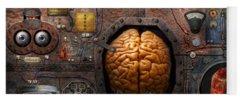 Neurology Yoga Mats